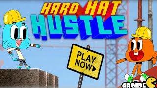 getlinkyoutube.com-Hard Hat Hustle Walkthrough All Levels 1 - 24