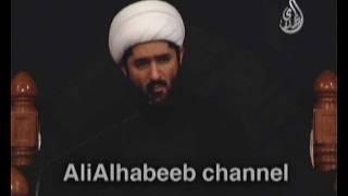 getlinkyoutube.com-أضحى الفؤاد كوالهٍ مفجوعِ / الشيخ أحمد الدر العاملي