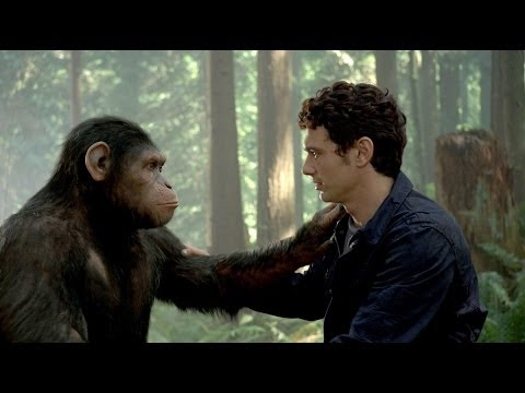 AMC Movie Talk - Is James Franco In DAWN OF THE PLANET OF THE APES?