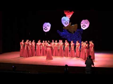 VIH 16 Finals - SPCP Chorale - Umagang Kay Ganda