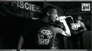 L'indis - Mon Refuge Part.1 (live)