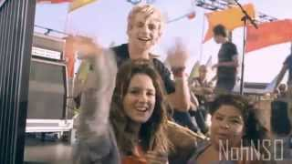 getlinkyoutube.com-austin & ally cast | see you again