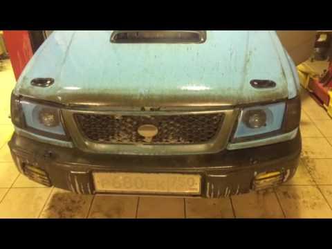 Subaru Forester sf омыватели фар скиф/sho-me