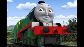 getlinkyoutube.com-Henry the green engine theme