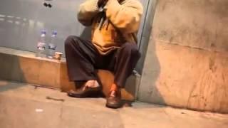 getlinkyoutube.com-▶  متسول  يقلد الشيخ عبد الباسط 