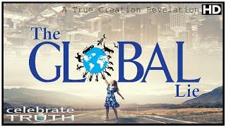 getlinkyoutube.com-The Global Lie   Flat Earth Revelation
