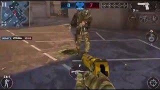 getlinkyoutube.com-Modern Combat 5  Blackout  squad battle ! opponent use glitch
