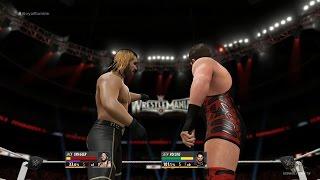 getlinkyoutube.com-WWE 2K16 - Royal Rumble (30-Man Royal Rumble) 1080p HD