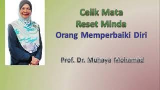 getlinkyoutube.com-Prof. Dr. Muhaya - Orang Memperbaiki Diri