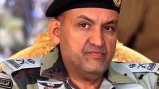 getlinkyoutube.com-شيلة حنا عنزة  ادا ماجد الرسلاني. مع صور عدد من ضباط عنزة
