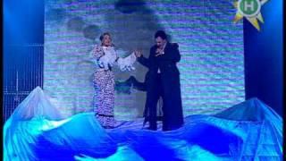 getlinkyoutube.com-Валерий Меладзе и Ева Бушмина - Вопреки