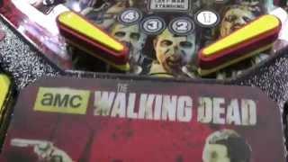 getlinkyoutube.com-Walking Dead Pinball Tutorial