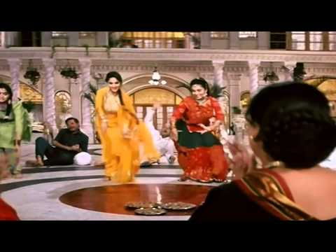 Maye Ni Maye - Hum Aapke Hain Kaun (1995) *HD* 1080p Music Video