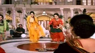 getlinkyoutube.com-Maye Ni Maye - Hum Aapke Hain Kaun (1995) *HD* 1080p Music Video