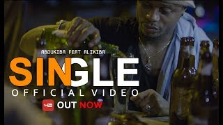 Abdu Kiba feat.Alikiba - Single (Official Music Video)