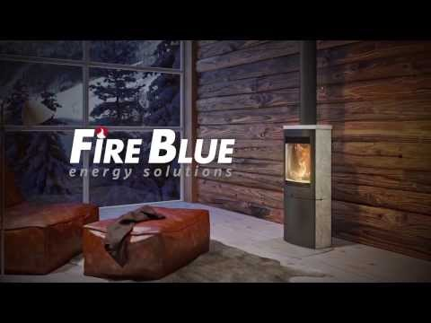 fireblue.gr - Ενεργειακά Τζάκια