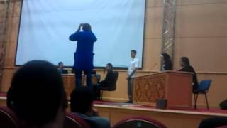 getlinkyoutube.com-طالبة بجامعة محمد الأول بوجدة تدهل الحضور بمرافعة على أعلى مستوى