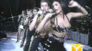 getlinkyoutube.com-Garibaldi, Bailables, Festival de Viña 1993