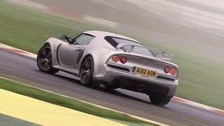 getlinkyoutube.com-How To Drift A Lotus Exige S