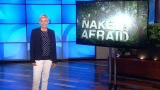'Naked and Afraid'