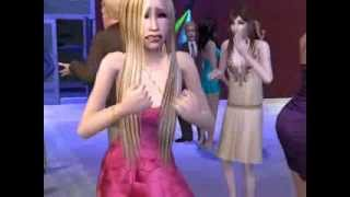 getlinkyoutube.com-sims 2 -ugly girl