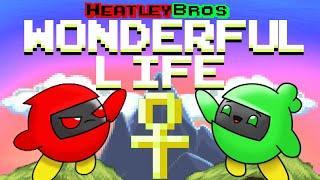 "getlinkyoutube.com-""Wonderful Life!"" by HeatleyBros - Royalty Free Game Music"