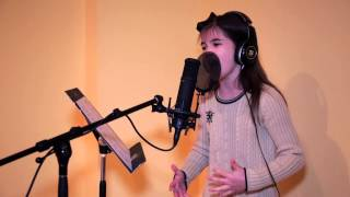 "getlinkyoutube.com-Kaitlyn Maher - 10yo - ""Let it Go"" (Frozen) - March 9, 2014"