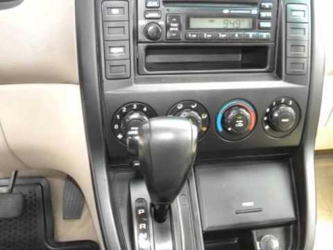 2005 Kia Sedona Lx Van 2005 Kia Sedona