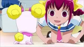Miyuki and Hypnotized