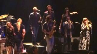 getlinkyoutube.com-Space Captain - Tedeschi Trucks Band - December 1, 2016