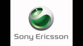 Original Sony Ericsson Tone