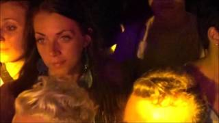 getlinkyoutube.com-Insomnia Disco Acropoli D'italia Ricky Lee Roy Beach Club Versilia 11-08-2015
