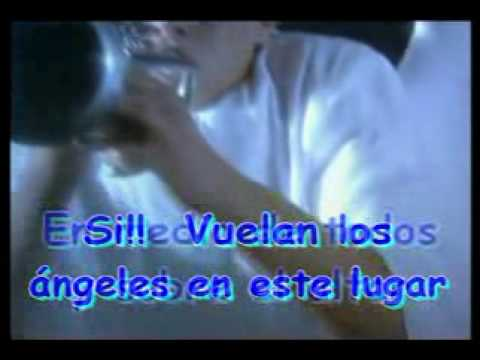 Angeles de Dios - Wander Bello (Subtitulado)