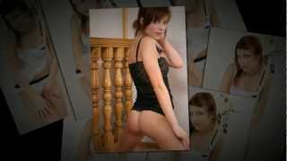 getlinkyoutube.com-Martina Ricci in thong - BEST TEEN ASS EVER