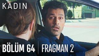 Kadın 64. Sezon Finali Bölümü Bahar Fenalaşıyor