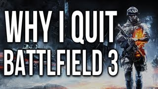 getlinkyoutube.com-Why I Quit Battlefield 3 - Elitism in the Community - BF3 Gameplay Commentary