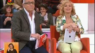 getlinkyoutube.com-Cristina Ferreira exibe mamocas sexys!