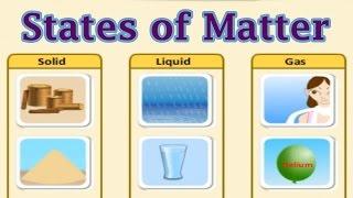 getlinkyoutube.com-States of Matter - Solid, Liquid, Gases. Interesting Animated Lesson For Children