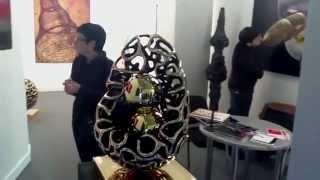 Art Moscow Fair 2011 (2)