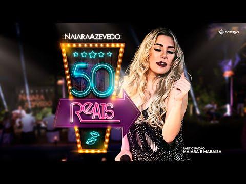 NAIARA AZEVEDO -PART MAIARA & MARAISA