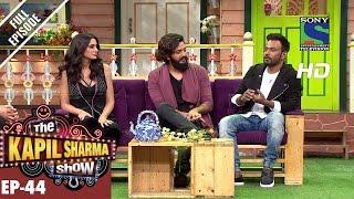 getlinkyoutube.com-The Kapil Sharma Show - Episode 44 – Team Banjo in Kapil's Show –18th September 2016