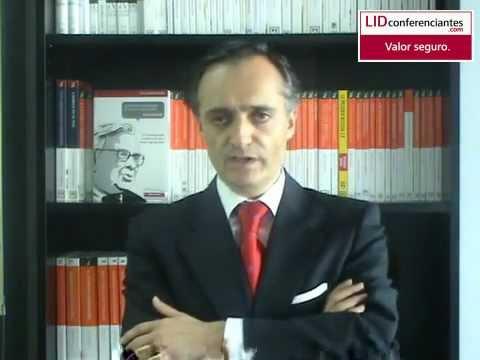 Jorge Díaz-Cardiel, experto en gestión empresarial
