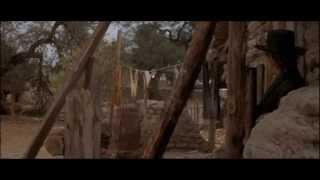 getlinkyoutube.com-Pat Garrett and Billy the Kid Knocking on heavens door