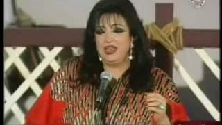 getlinkyoutube.com-سميرة توفيق بالله تصبوا هالقهوة