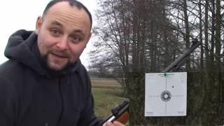 AIR RIFLE CANDAR B3 4 5 mm (wiatrówka)