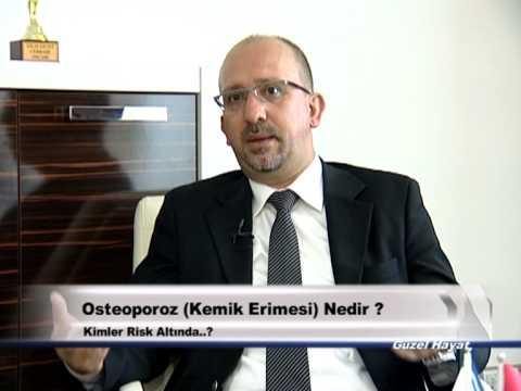 Osteoporoz (Kemik Erimesi) 1