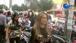 "getlinkyoutube.com-""GONOBIKERREAS"" CARAVANA MOTOCICLISTAS 7 MARZO DE 2013 BOGOTA"
