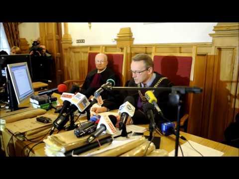 Mariusz T  trafi do ośrodka zamkniętego w Gostyninie