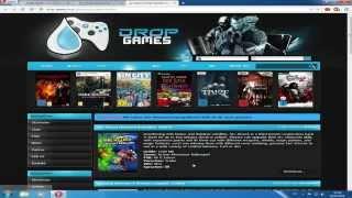 getlinkyoutube.com-Spiele kostenlos downloaden PC (German) [HQ]
