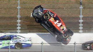 getlinkyoutube.com-NASCAR Crashes 2